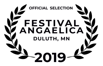 Festival Angaelica 2019 Official Selection - White Background